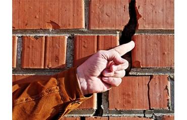 Защита фасадов от разрушения