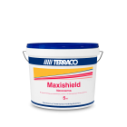 Матовая акриловая краска для фасадных работ Terraco (Максишилд) 5кг